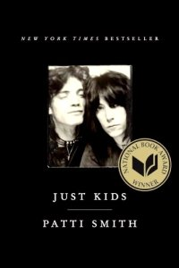 Patti Smith Just Kids 2010 2011 paperback